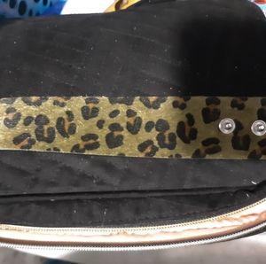 Paparazzi Cheetah Print Wrap Bracelet